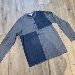 Whitlow & Hawkins Boys Shirt size 12